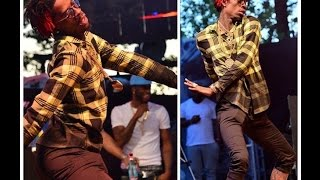 Rich Homie Quan Blast Mixtape Site for Sneak Dissing and Says Rival Site Paid Him $30K.