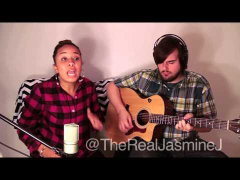 Jasmine Jordan - Dear Mama - Tupac (Cover)