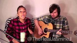 jasmine jordan dear mama tupac cover