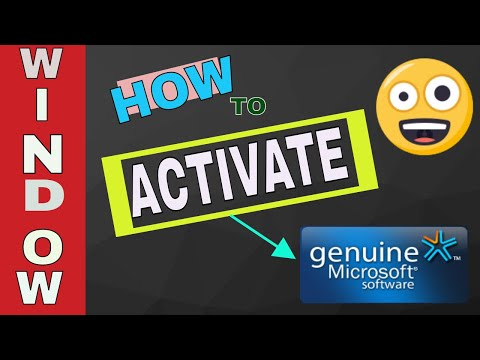 How To Make Windows 7 Ultimate Genuine For Free 2020 100% Working
