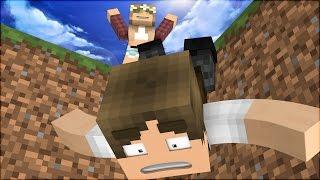 Minecraft: EU NUNCA FUI TÃO TROLLADO POR UMA INSCRITA!!!