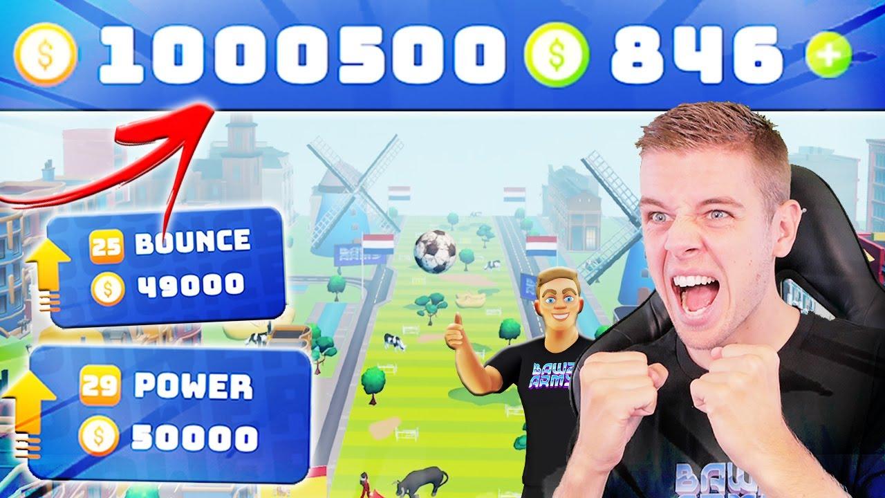 1 MILJOEN COINS AAN UPGRADES! TOP 100 GEHAALD!!