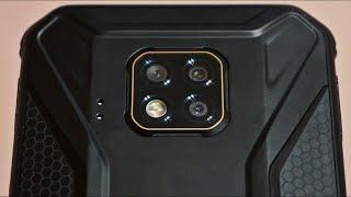 ВОТ ЭТО КИТАЙЦЫ ДАЮТ!!  Doogee S95Pro - САМЫЙ ЗАЩИЩЁННЫЙ СМАРТФОН С ALIEXPRESS!!