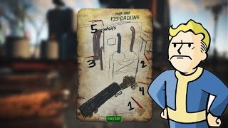 How to gain access to Marowski's Chem Labs in the Diamond City Blues Quest for Fallout 4 ಠ_ಠ