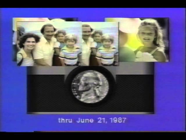 1987   U0027Nickel Print Daysu0027 At Walgreenu0027s   YouTube