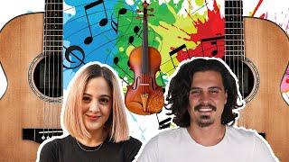 Müzik öğretmenliği bölümü olan üniversiteler