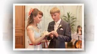 Свадьба Марина и Максим