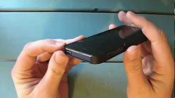Rocketfish iPhone 5 Case