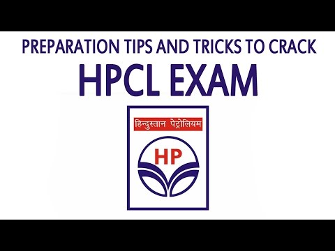 Preparation Tips and Tricks to Crack HPCL Exam