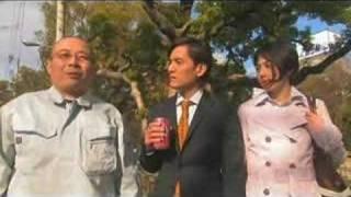 【予告編】久馬歩 監督作品『少林作家』