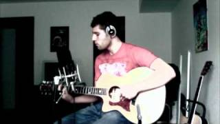 Jack Johnson Anything But The Truth cover