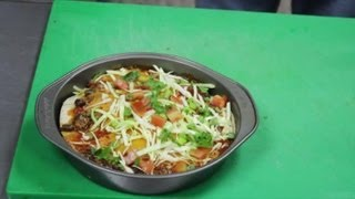 Beef Burrito Casserole Recipe : Ground Beef Recipes