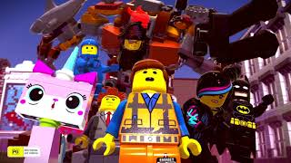 The LEGO Movie 2 Videogame Trailer Takes Fans Beyond The Movie