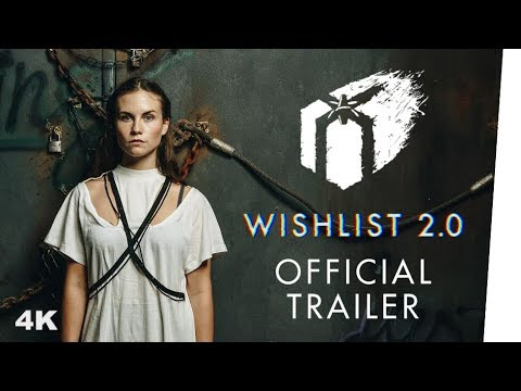Wishlist Serie