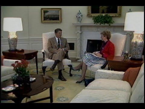 president reagan interview on principles of the new right Under president reagan's counter-policies to fdr's new deal and lyndon johnson's great society, reagan instead sought to capitalize on a great expansion, which was a wave of economic and domestic policies in the 1980s that would spur on one of the greatest economic periods of growth and.