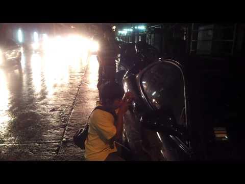เปิดรถสปอร์ต Hyundai Tiburo ช่างกุญแจนนทบุรี