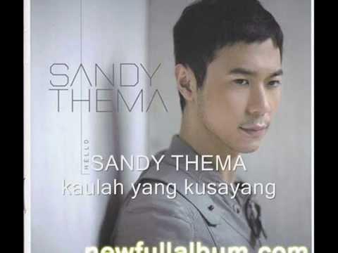 Sandy thema - kaulah yang kusayang