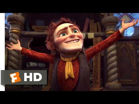 Shrek Forever After (2010) - A Deal with Rumpelstiltskin Scene (1/10) | Movieclips