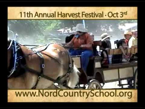 Nord Country School   Harvest Festival 2015