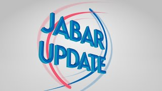 Jabar Update • Jumat, 17 September 2021