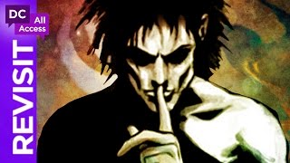 Revisiting The Sandman