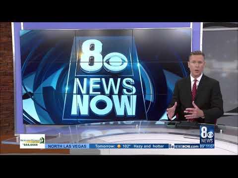 News 8 Dr Baktari Interview COVID-19 Update