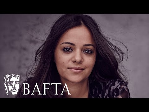 Actor Aysha Kala  Meet the Breakthrough Brits 2015