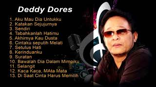 Deddy Dores Lagu Kenangan Nostalgia 80an Legendaris