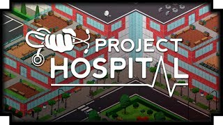 Project Hospital - (Business Tycoon Game)