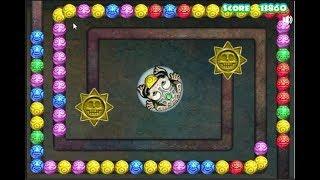 Zuma deluxe game - Zuma deluxe gameplay #1