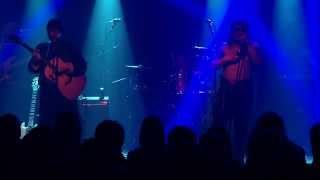 Hanggai Live at AB - Ancienne Belgique (Full concert)
