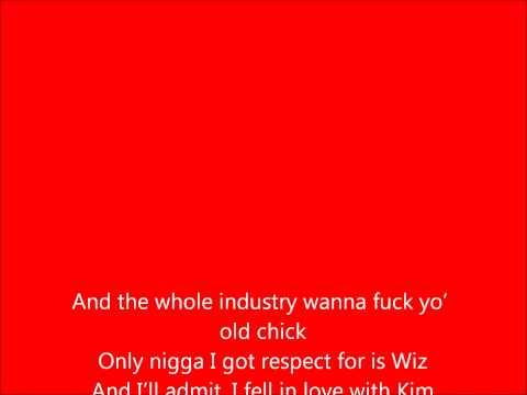 Cold - Kanye West Lyrics