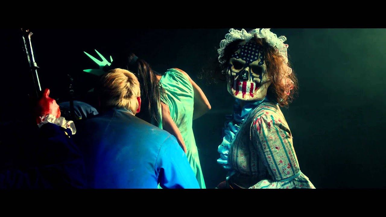6 The Purge Election Year Hd Wallpapers: The Purge: Election Year Trailer 1 (Universal Pictures