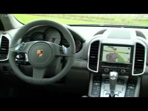 большой тест-драйв (видеоверсия): porsche cayenne без цензуры