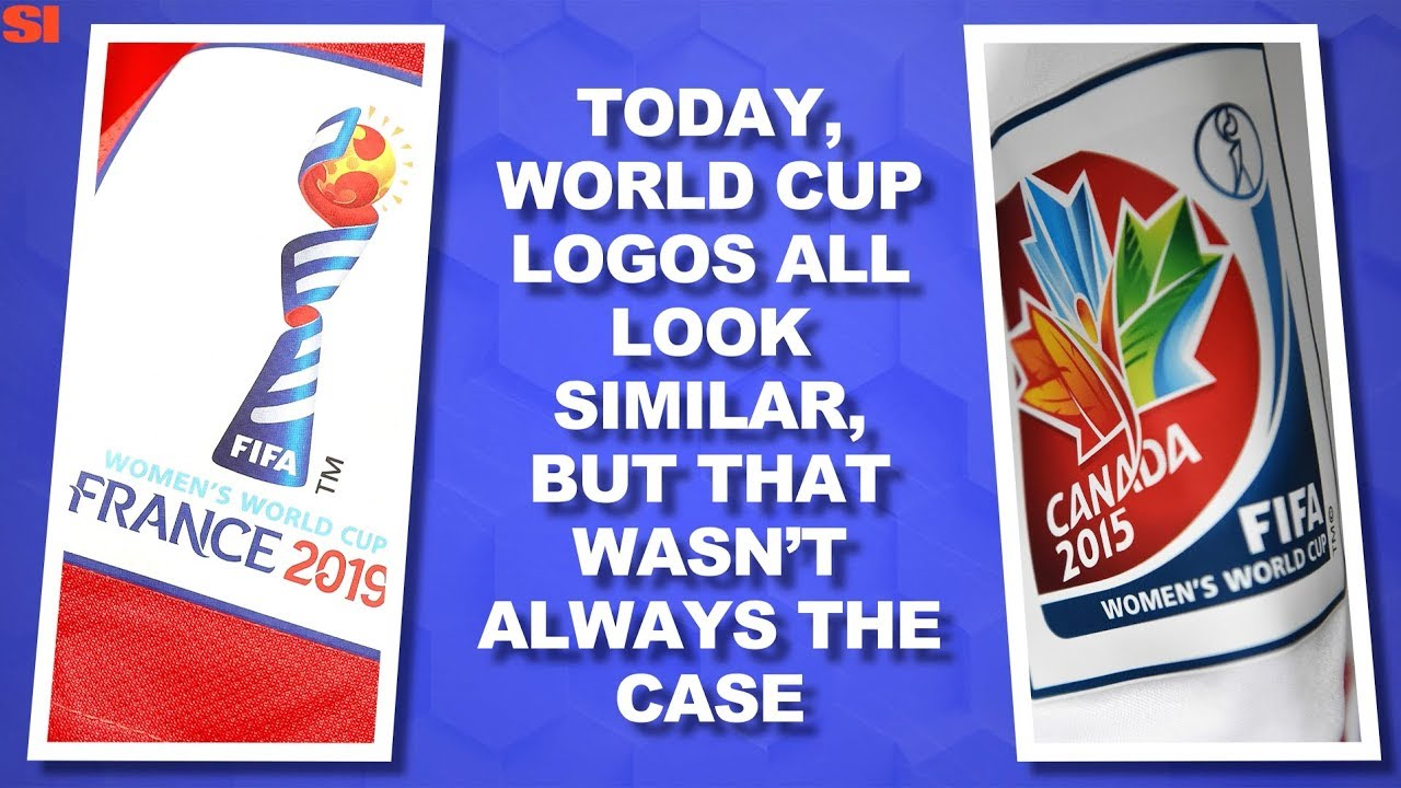 The Story Behind the World Cup Logo | Women's World Cup Daily