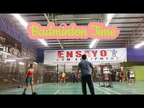 Ensayo Gym Equipment In Cubao | Puro Tawa Na Laro! Haha!