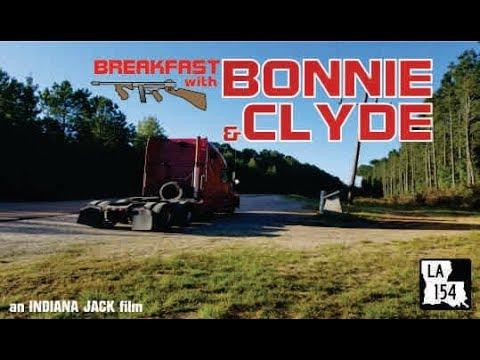 Breakfast with Bonnie and Clyde