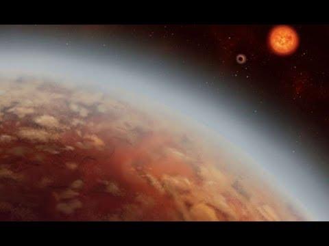 Super Earth K2-18B May Possibly Host Alien Life