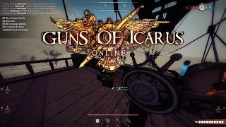 Guns of Icarus Online Gameplay [#1]