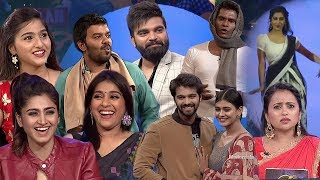 All in One Super Entertainer Promo | 20th November 2018 | Dhee Jodi, Jabardasth,Extra Jabardasth