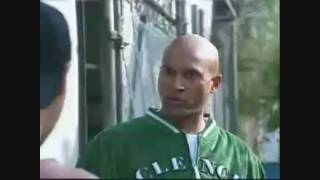 MADtv - Gay Gangster Fight - Sped Up