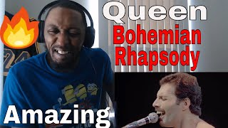 Download First Reaction To Queen - Bohemian Rhapsody
