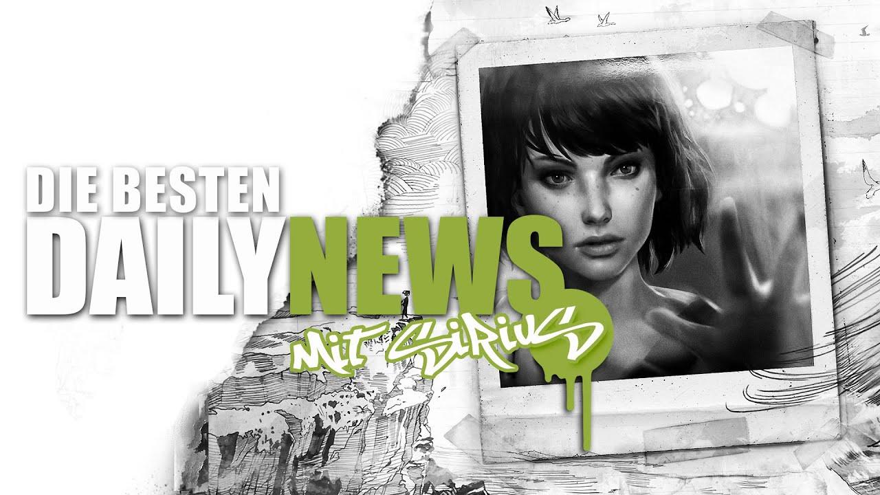 gaming news deutsch