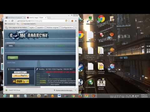 Hack para Uberstrike
