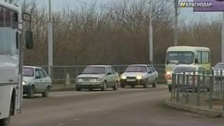 В Краснодаре «ГАЗель» потеряла колеса во время движения(, 2016-11-29T16:41:52.000Z)