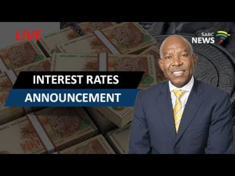 Reserve Bank announces interest rates decision
