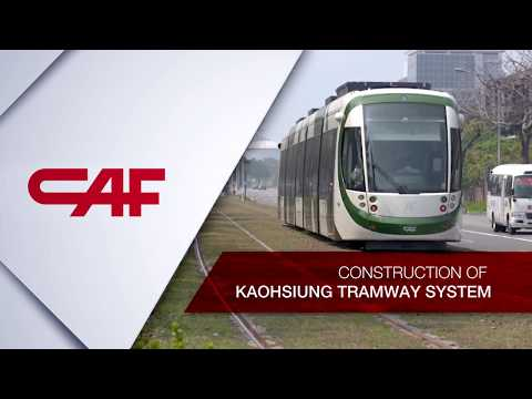 Kaohsiung tramway system
