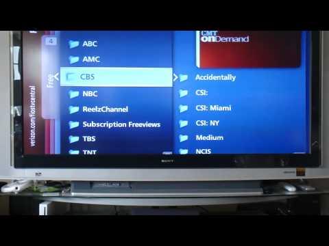 Verizon FIOS TV - Review and Photo Gallery - Scott Hanselman