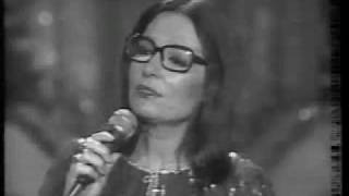 Nana Mouskouri - Amazing grace live