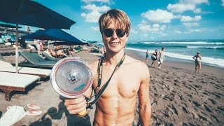 HOW NOT TO FILM SURFING | VLOG 133